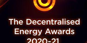 ADE Awards Logo